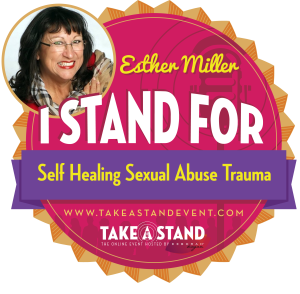 Take A Stand Badge-Speakers_Miller